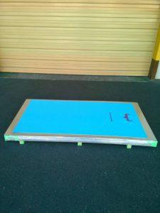 静電防止養生板